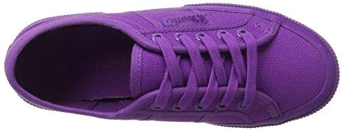 Superga Unisex-Erwachsene 2750 Cotu Classic Low-Top Violett (total violet)