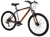 "Best Schwinn Bicycle Stands - Schwinn Surge 26"" Mountain Bike - Graphite, Orange Review"