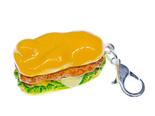 hot-dog-charm-anhanger-bettelarmband-miniblings-burger-sandwich-fast-food-22mm
