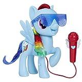 My Little Pony - Mlp Hora De Ser Genial Rainbow Dash (Hasbro E1975105)