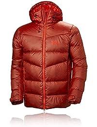 Helly Hansen Vanir Icefall Down Jacket, Hombre, Red Brick, M