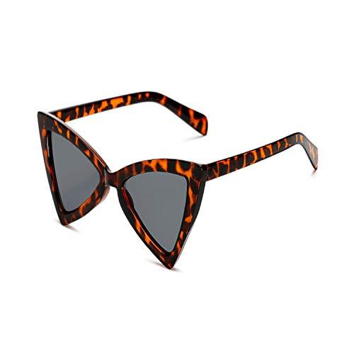 Vikimen Sportbrillen, Angeln Golfbrille,Vintage Sunglasses Women Cat Eye Luxury Brand Designer Sun Glasses Retro Small Red Ladies Sunglass Black Eyewear Oculos C6