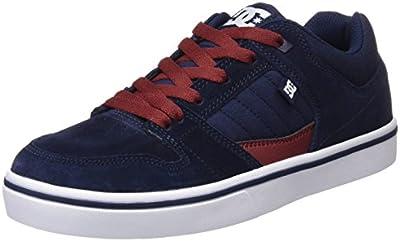 DC Shoes Course 2 M, Zapatillas de Skateboarding para Hombre