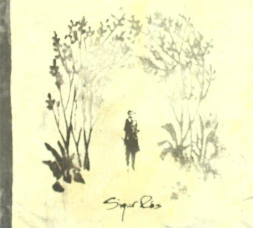 Sigur Ros: Takk-Standard ed. (Audio CD)
