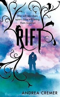 [(Rift)] [Author: Andrea Cremer] published on (January, 2013)