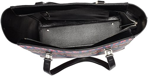 CavalliTote bag Crazy Print #BohoDream 007 - Borsa shopper Donna Mehrfarbig (Multicolor 000)