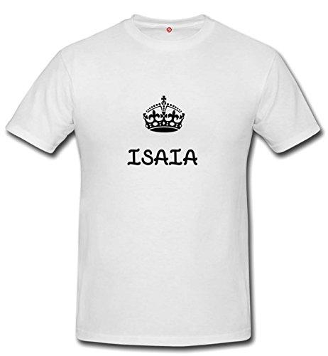 t-shirt-isaia-print-your-name-white