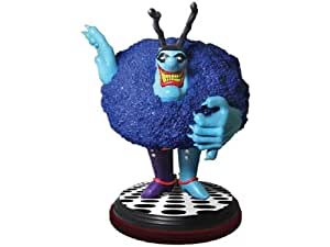 Knucklebonz - Rock Iconz statuette The Beatles Yellow Submarine Blue Meanie 25