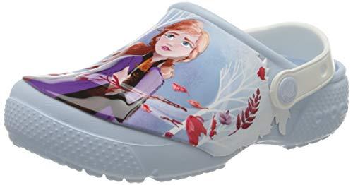 Crocs Unisex Kids Funlab Disney Frozen 2 Clog