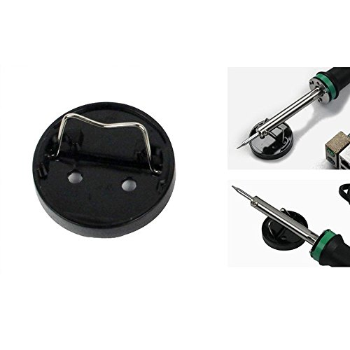 dealglad® New 11 in 1 30 W Elektrische Schweißen Löten Solder Eisen Entlötpumpe Tool Kit Set