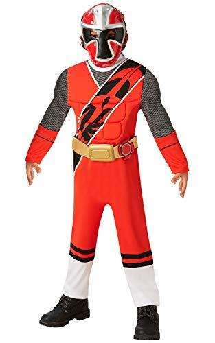 Kostüm Rangers Power Aus - rubies-déguisement, Jungen, i-640072m, M