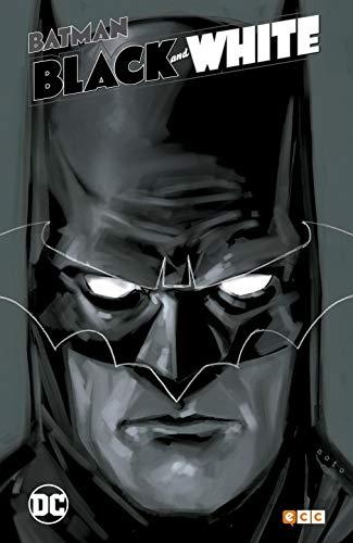 Batman: Black and White vol. 04 (Segunda edición) por Adam Hughes