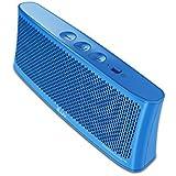 ILuv waveCast haut-parleur bluetooth stéréo-blanc