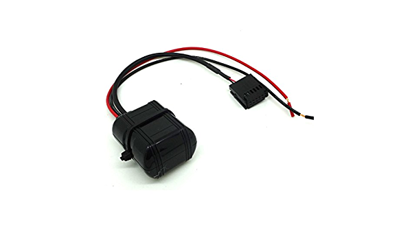 Conpus Bluetooth Modul Adapter Aux Kabel Für Ford Focus Mondeo Max 6000 Audio Stereo Ford Mondeo Mk4 2007 A552 Auto