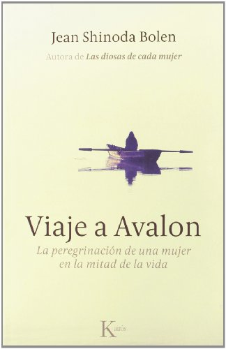 Viaje a Avalon (Psicología) por Jean Shinoda Bolen
