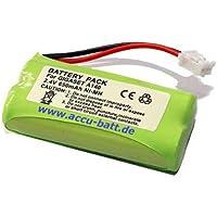 batterie de téléphone Siemens Gigaset A-Serie | V30145-K1310-X359 V30145-K1310-X383
