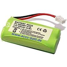 batería del teléfono (acumulador) para Siemens Gigaset A-Serie | V30145-K1310-X359 V30145-K1310-X383