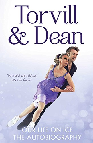 Our Life on Ice: The Autobiography (English Edition) por Jayne Torvill