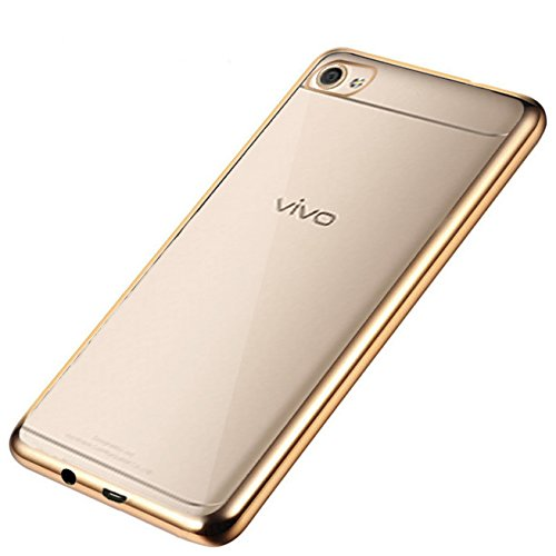 Vivo V5 Back Cover, Vivo V5 Back Case, Back Covers by Hupshy