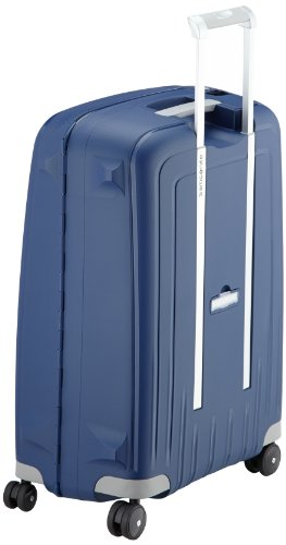 Samsonite S'Cure Spinner 69/25 Koffer, 69cm, 79 L, Dark Blue - 4