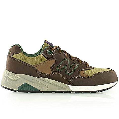 New Balance 580 Herren Sneaker (Nylon Mens Sneakers)