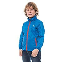 Mac in a Sac Mini Origin Kids Waterproof Packaway Jacket