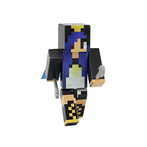 rl Rosie Action Figure Toy, 10cm Custom Series Figurines, … ()