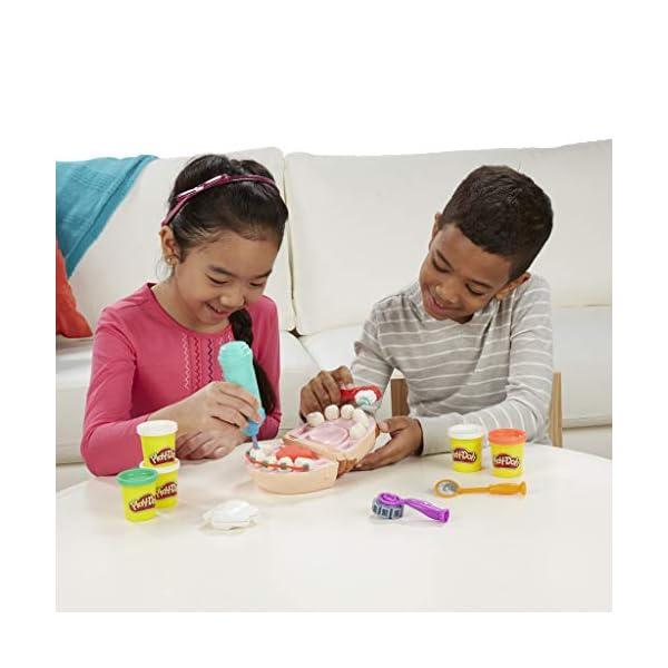 Hasbro Play-Doh - Play-Doh Dottor Trapanino, B5520EU4 5 spesavip