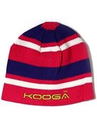 Kooga Rugby - Gorro de rugby para hombre, tamaño único, color rosa