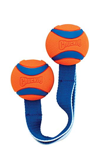 Chuckit! CH232201 Ultra Duo Tug Medium -