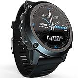 Smart Watch Teléfono móvil Telecomunicaciones Versión 4g Full Netcom WiFi Llamada para Adultos en línea Reloj Impermeable Hombres y Mujeres Reloj