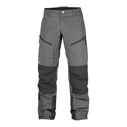 Fjällräven Bergtagen Trousers Men - Outdoorhose aus G-1000 basalt grey