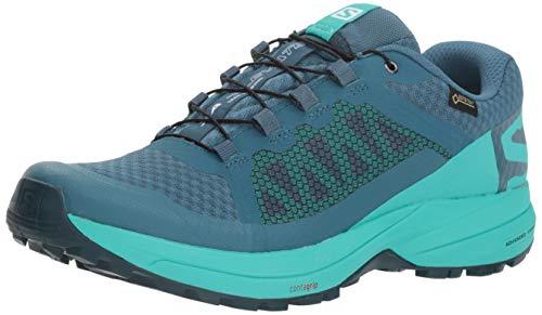 Preisvergleich Produktbild Salomon XA Elevate GTX W Trailrunningschuhe Blue