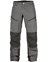 Fjällräven Bergtagen Trousers Men - Outdoorhose aus G-1000