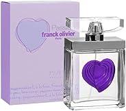 Franck Olivier Passion For Women - Eau de Parfum, 50 ml