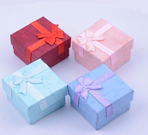 yeah6788624Jewelry Geschenk Ring Aufbewahrungsbox