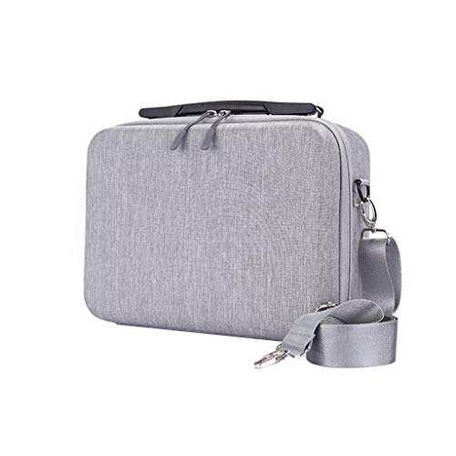 Alecony Drohne Tragende Schulter Kasten Rucksack Tasche schutzhülle lagerung Wasserdicht Explosionsgeschützte Tasche Handtasche Kompatibel mit Xiaomi FIMI X8 SE -