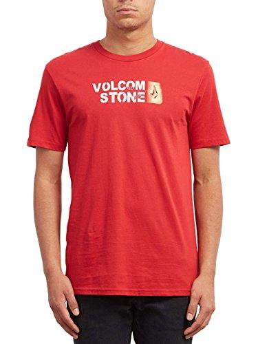 Volcom Stence BSC SS Camiseta