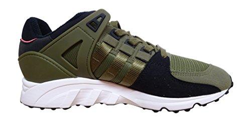 adidas Damen Schuhe / Sneaker Equipment Support RF W olive black S76844