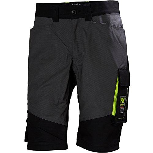 Helly Hansen 999-C4877402 Aker Work Pantalones cortos, Talla C48