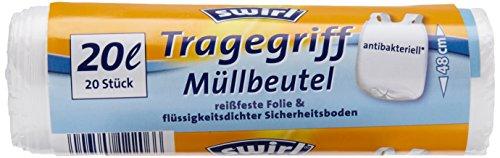 swirl-4er-pack-mullbeutel-mit-tragegriff-20-liter-antibakteriell-20-stuck-pro-rolle-weiss