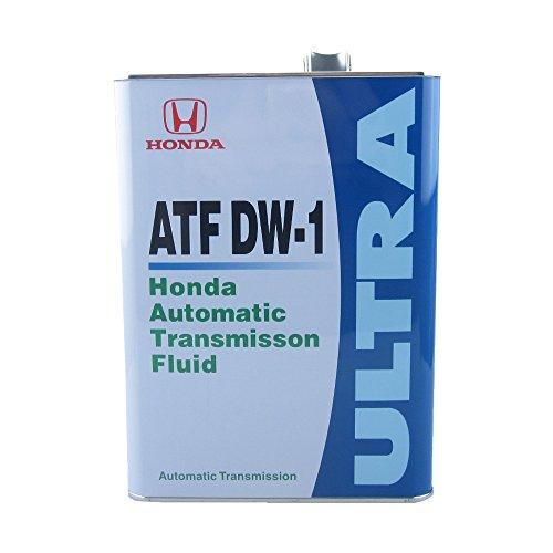 Preisvergleich Produktbild Honda ATF DW-1 Automatikgetriebeöl 4 L