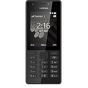 Nokia 216 (Black)