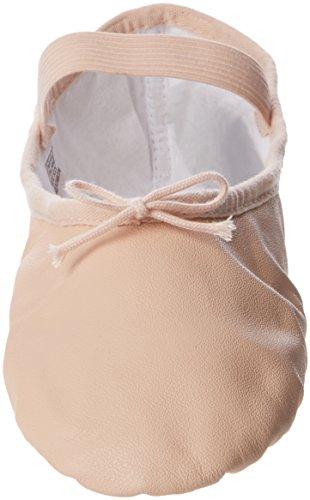 Bloch Damen Arise Tanzschuhe-Ballett Rose