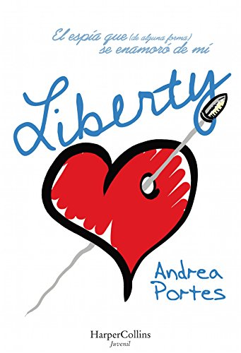 Liberty (Young Adult) par Andrea Portes