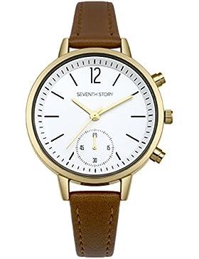 Seventh Story Damen-Armbanduhr S