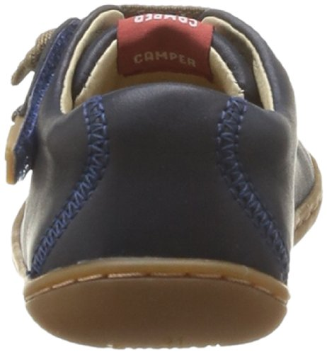 Camper Peu Cami 80212-012, Baskets mode fille Bleu (Navy)