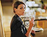 DJW Football Programmes Suranne Jones Photo signée Doctor Foster 20,3 x 25,4 cm...