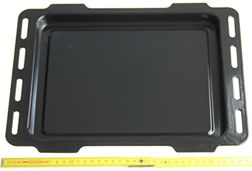 4889048 Backblech für Minibackofen (36 x 28cm.)