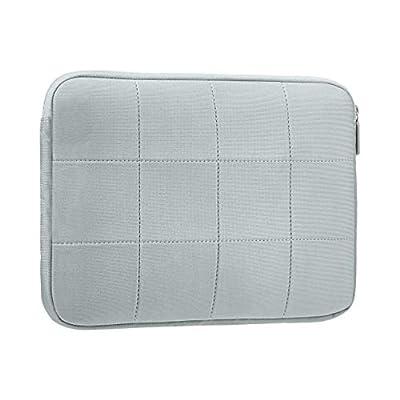 AmazonBasics Urban Laptop Sleeve Grey
